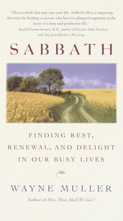 Sabbath als eBook Download von Wayne Muller