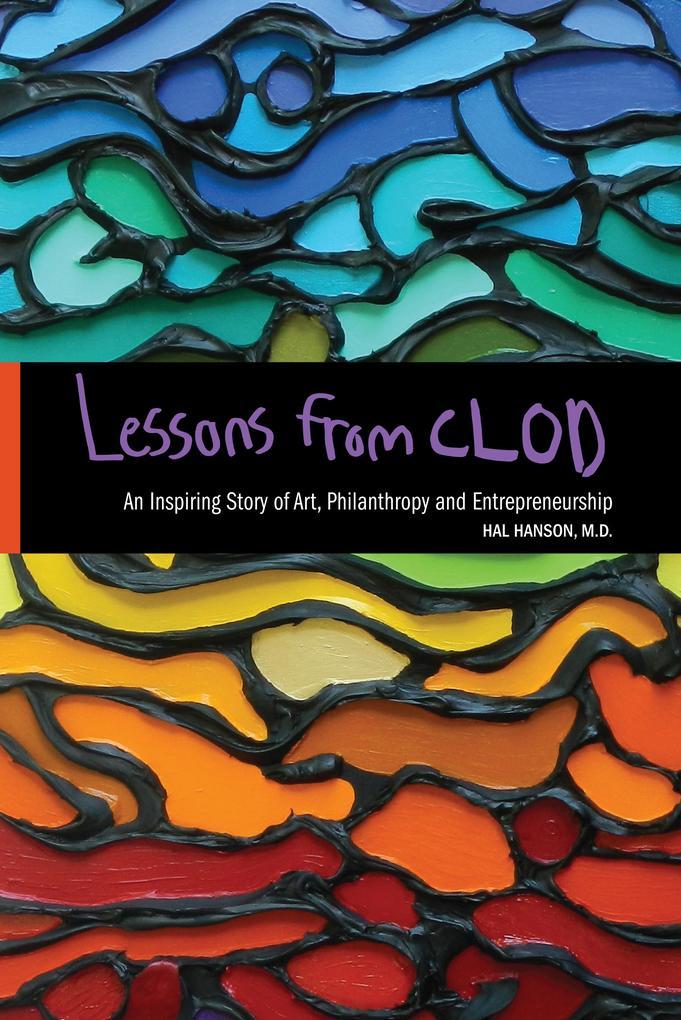 Lessons From CLOD als eBook Download von
