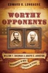 Worthy Opponents als eBook Download von Edward ...