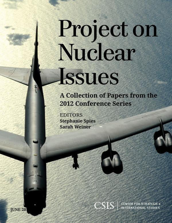 Project on Nuclear Issues als eBook Download vo...