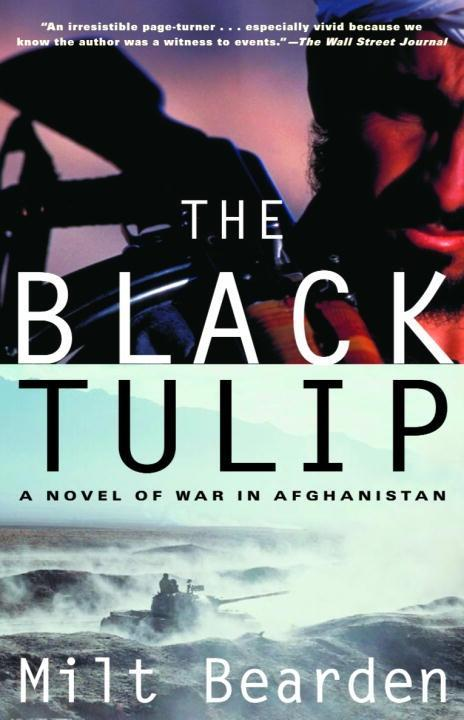 The Black Tulip als eBook Download von Milton B...