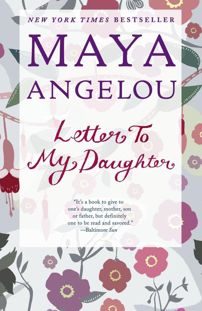 Letter to My Daughter als eBook