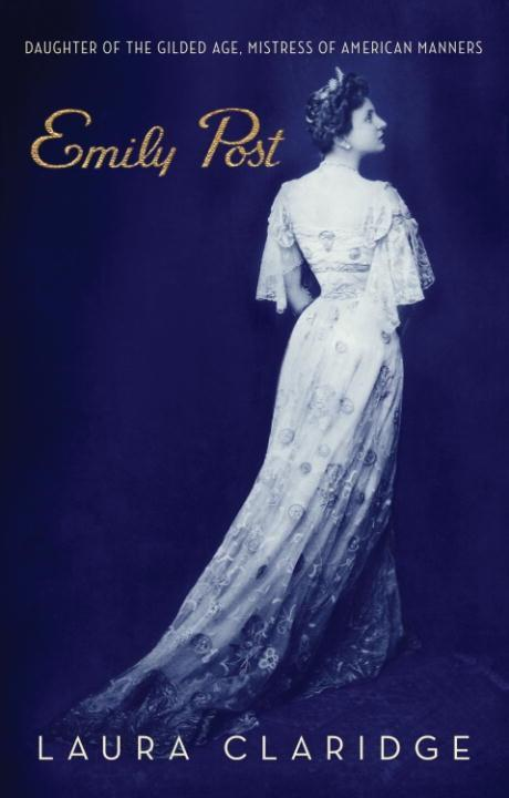 Emily Post als eBook Download von Laura Claridge