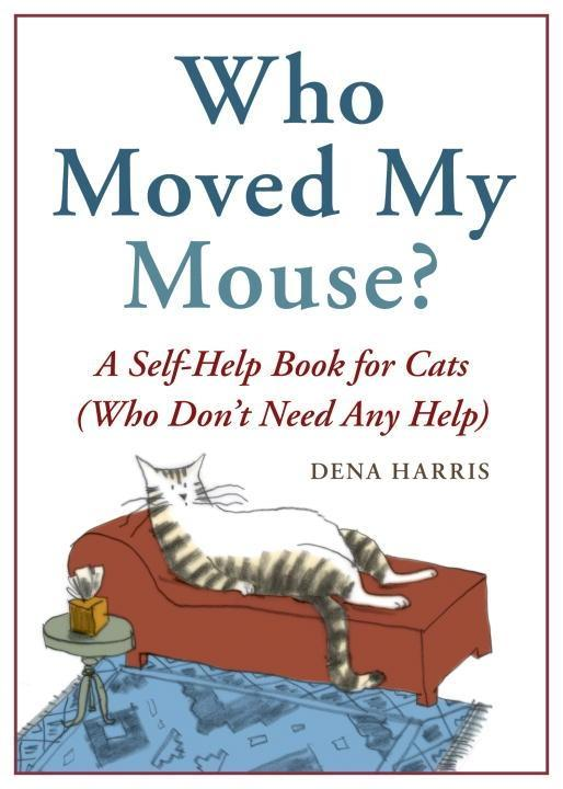 Who Moved My Mouse? als eBook Download von Dena...