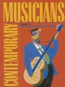 Contemporary Musicians, Volume 78: Profiles of the People in Music
