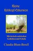 Kleine Kühkopf-Exkursion