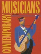 Contemporary Musicians, Volume 80: Profiles of the People in Music