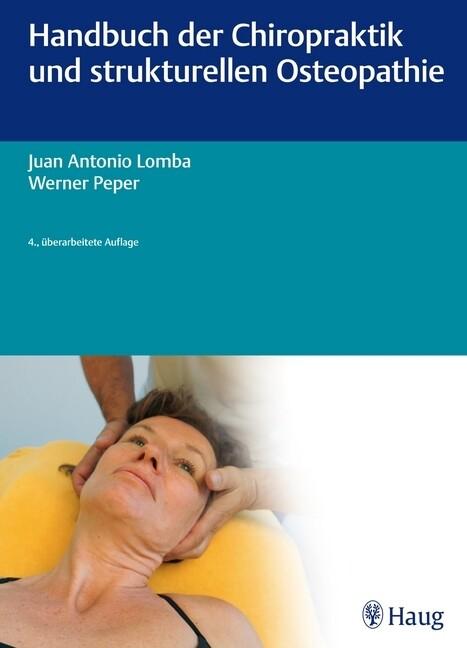 Handbuch der Chiropraktik und strukturellen Ost...