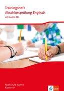 Red Line New 6. Trainingsheft Abschlussprüfung mit Audio-CD. Bayern