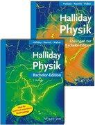 Halliday Physik Bachelor Deluxe