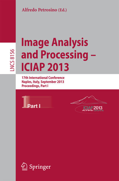 Progress in Image Analysis and Processing, ICIA...