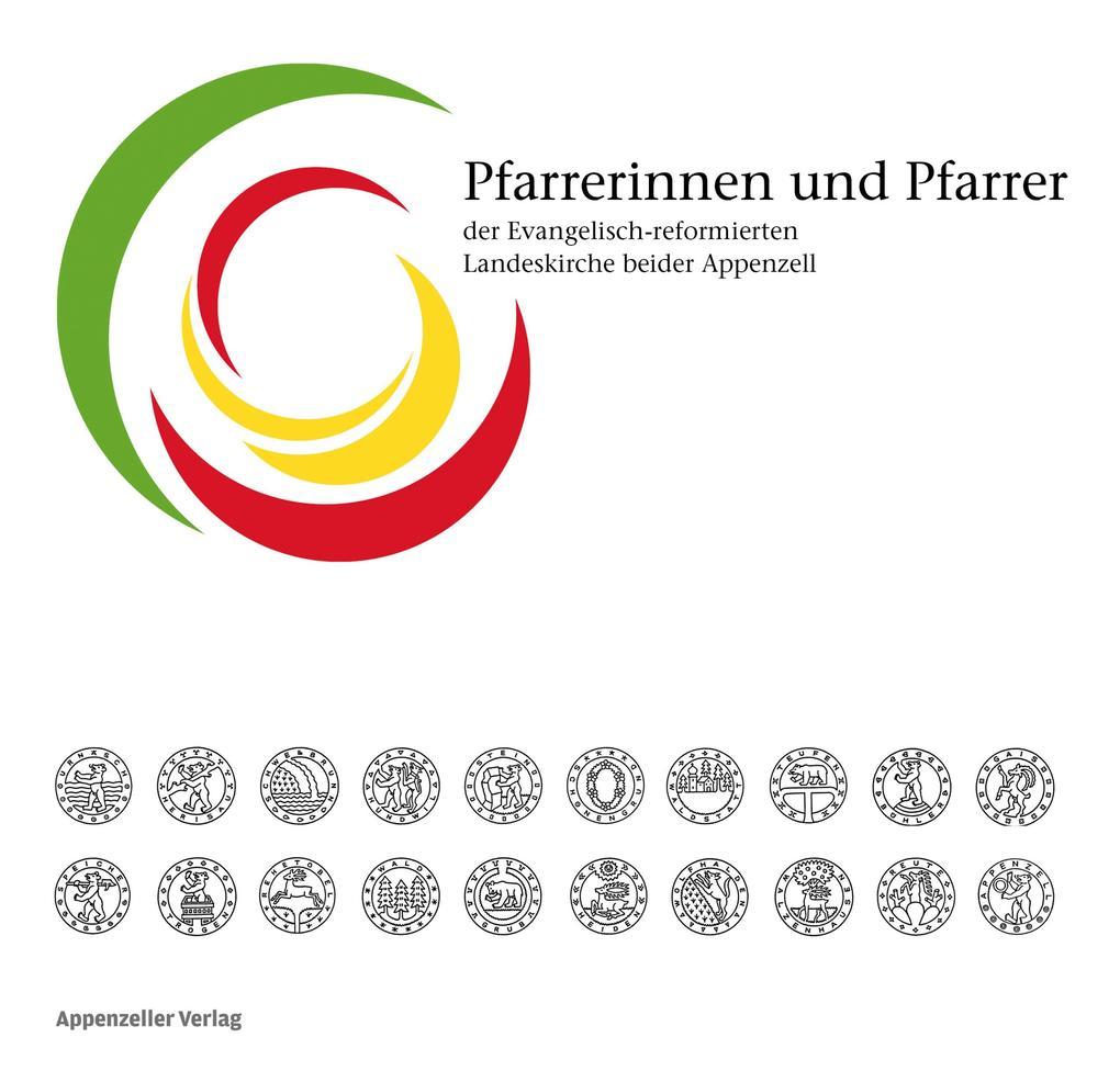 Pfarrerinnen und Pfarrer der evangelisch-reform...