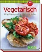 Vegetarisch (Minikochbuch)