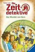 Die Zeitdetektive 31: Das Wunder von Bern