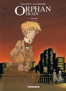 Orphan Train 02. Harvey