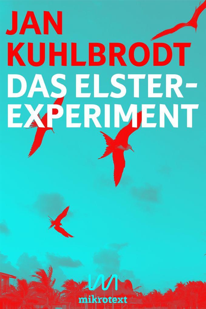 Das Elster-Experiment als eBook