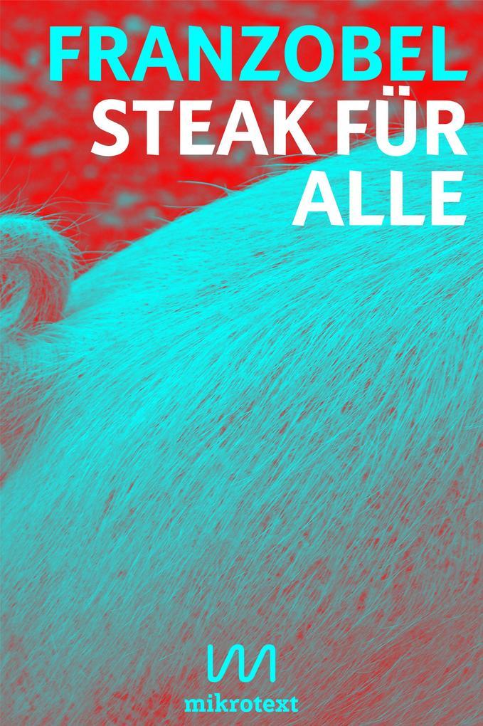Steak für alle als eBook epub