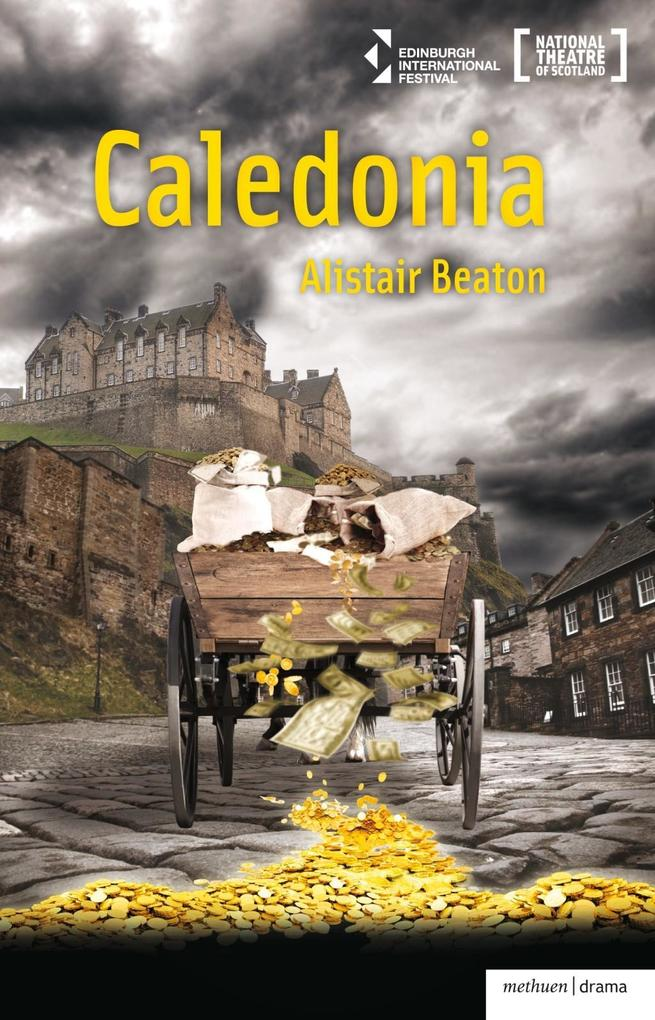 Caledonia als eBook Download von Alistair Beaton