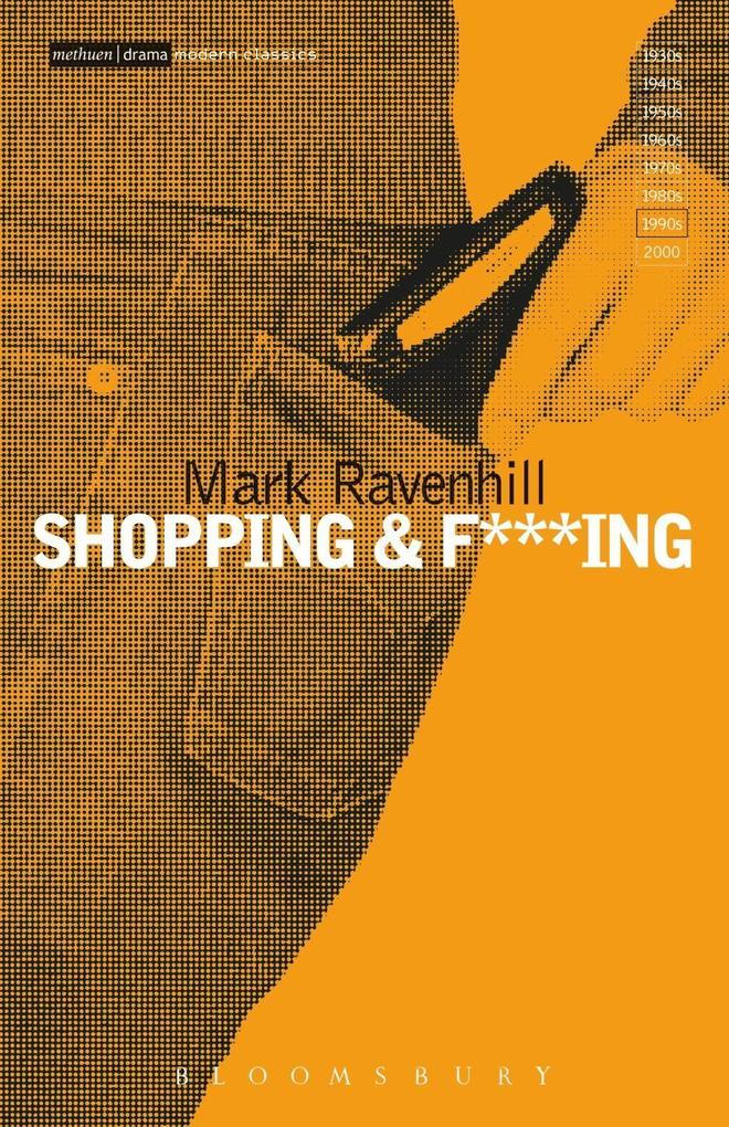 Shopping and F***ing als eBook Download von Mar...