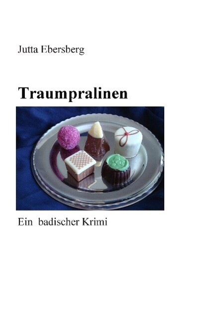 Traumpralinen als eBook Download von Jutta Eber...