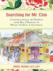 Searching for Mr. Chin als eBook Download von A...