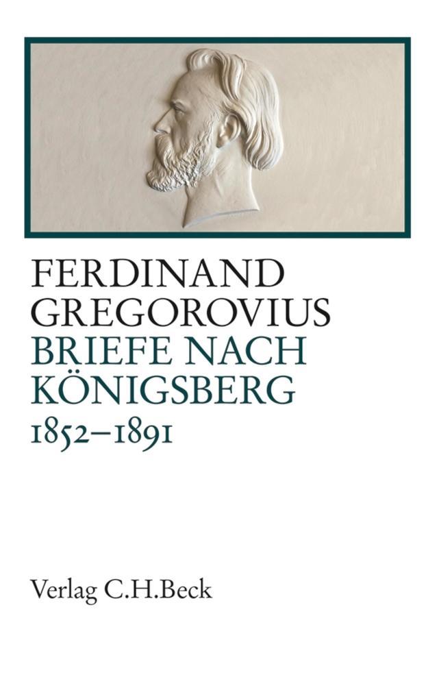 Briefe nach Königsberg als eBook pdf