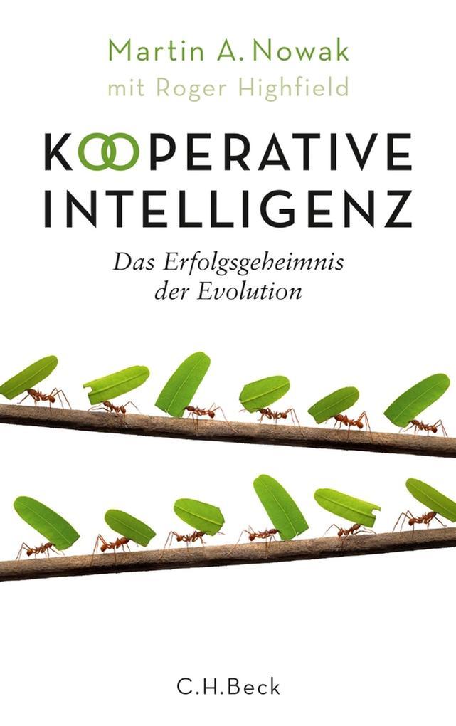 Kooperative Intelligenz als eBook epub