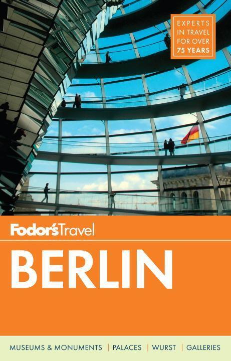 Fodor´s Berlin als Buch von Fodor´S Travel Guides