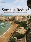 Somalia Redux?: Assessing the New Somali Federal Government