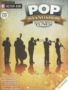 Pop Standards: Jazz Play-Along Volume 172