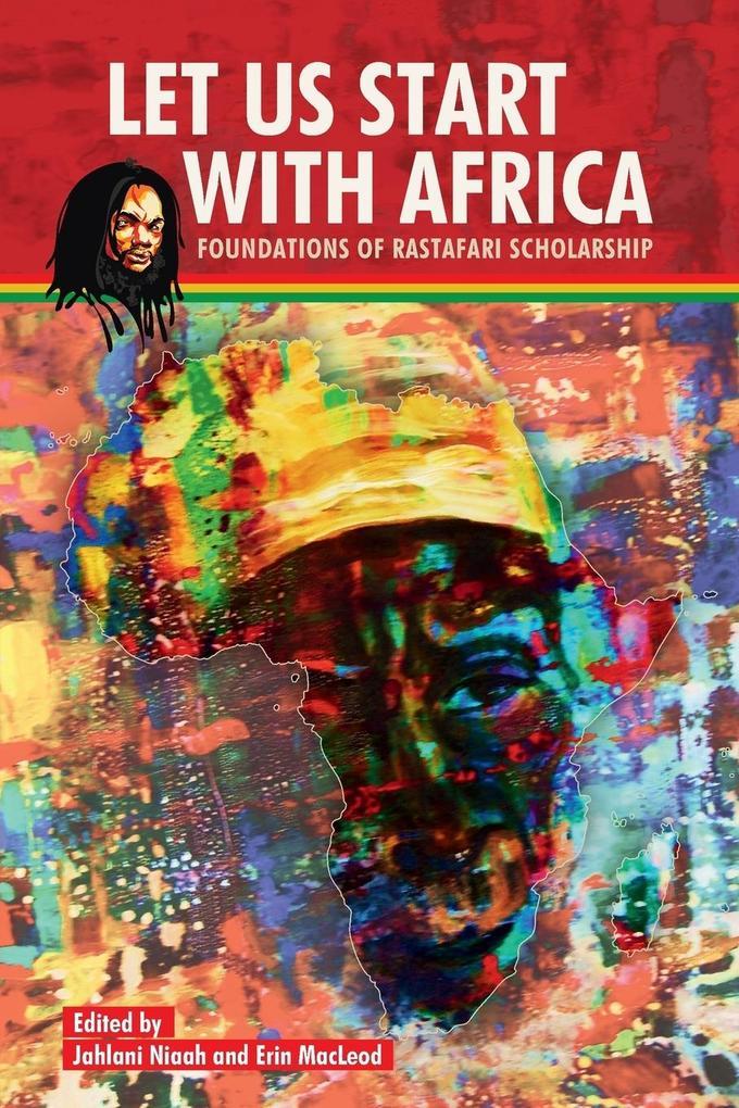 Let Us Start with Africa als Taschenbuch von