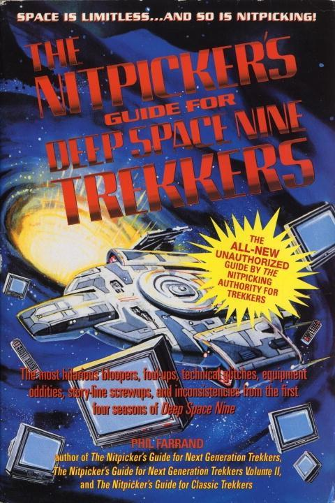 NITPICKER´S GUIDE FOR DEEP SPACE (NEXT) als eBo...