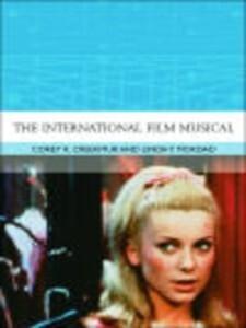 International Film Musical als eBook Download v...