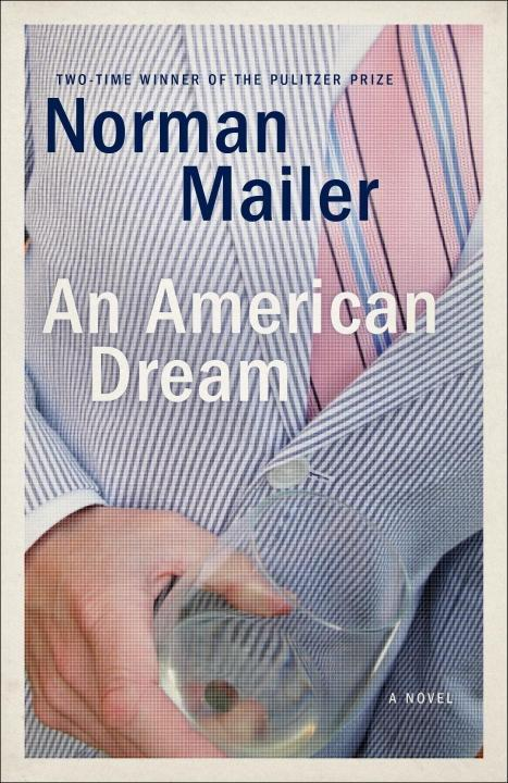 An American Dream als eBook Download von Norman...