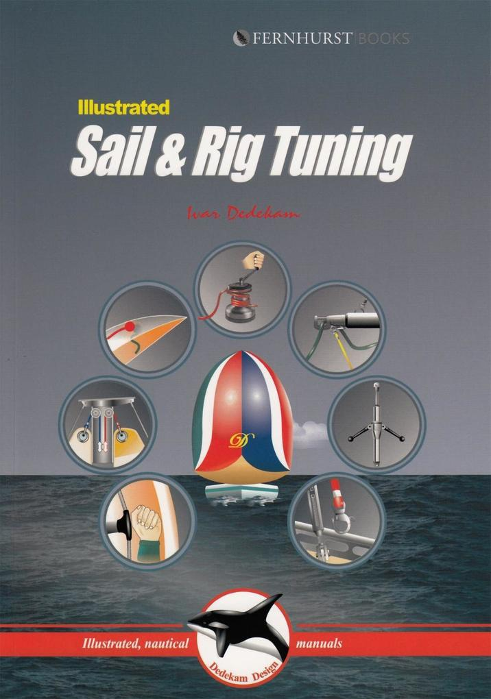 Sail & Rig Tuning (For Tablet Devices) als eBoo...