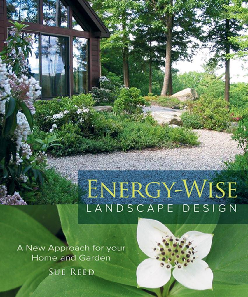 Energy-Wise Landscape Design als eBook Download...
