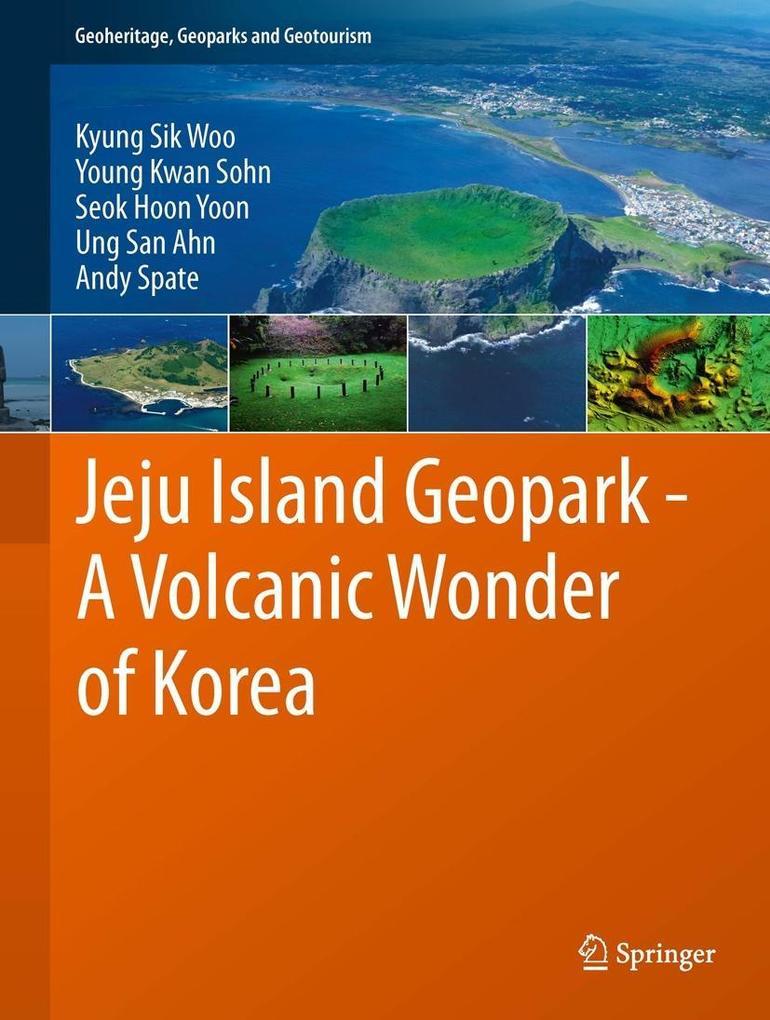 Jeju Island Geopark - A Volcanic Wonder of Kore...