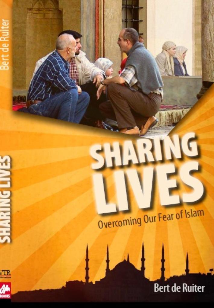 Sharing Lives als eBook Download von Bert de Ru...