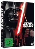 Star Wars Trilogie: Episode IV-VI