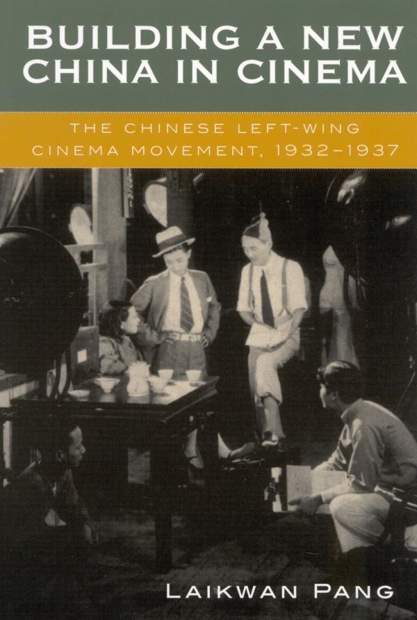 Building a New China in Cinema als eBook Downlo...