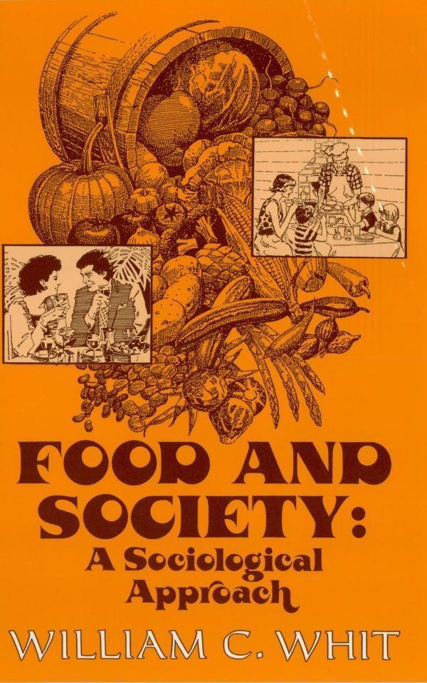 Food and Society als eBook Download von William...