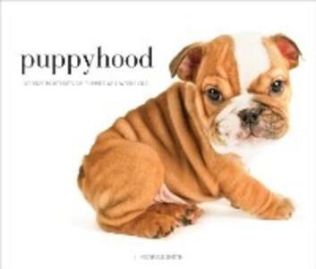 Puppyhood als eBook Download von J. Nichole Smith
