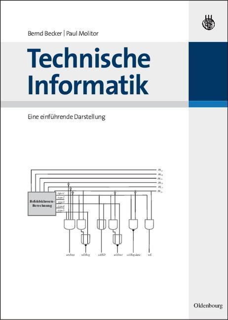 Technische Informatik als eBook Download von Be...