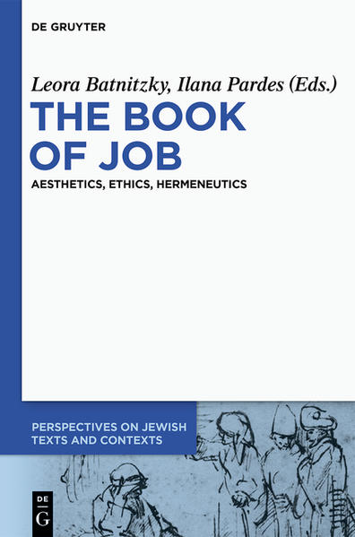 The Book of Job als Buch von
