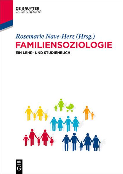 Familiensoziologie als Buch (gebunden)