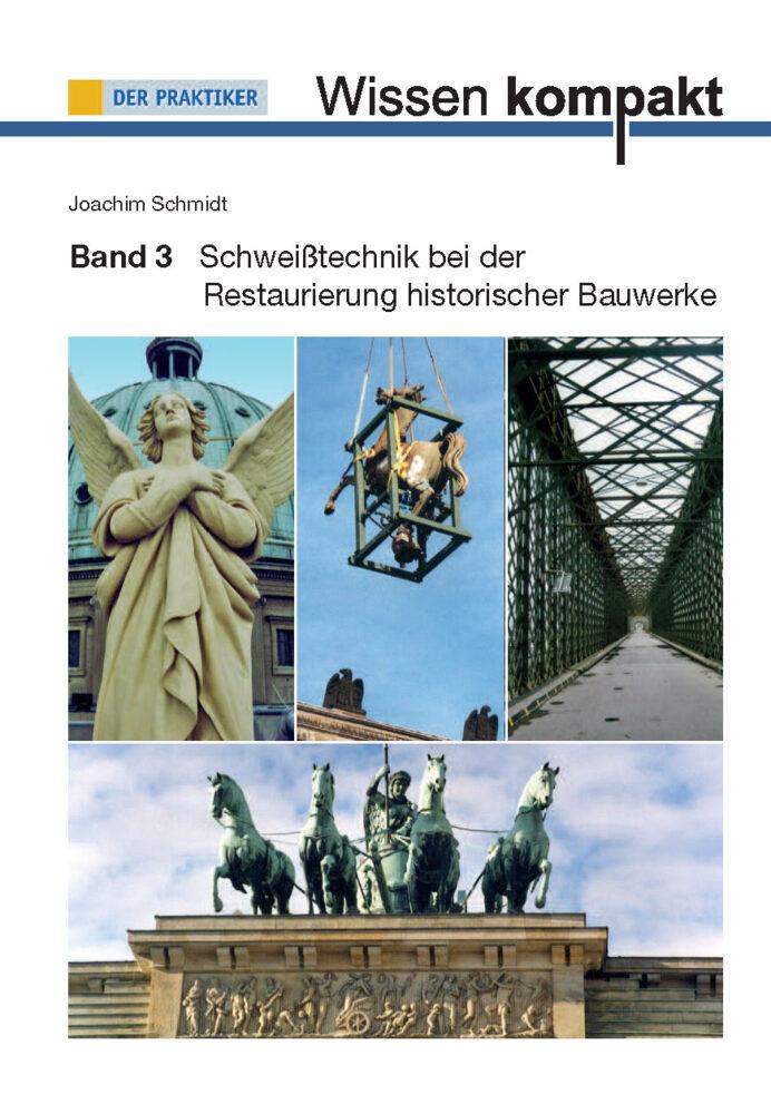 Wissen kompakt Teil 3 als Buch von Joachim Schmidt
