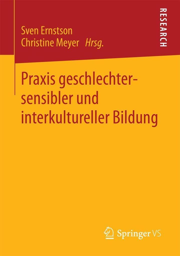 Praxis geschlechtersensibler und interkulturell...