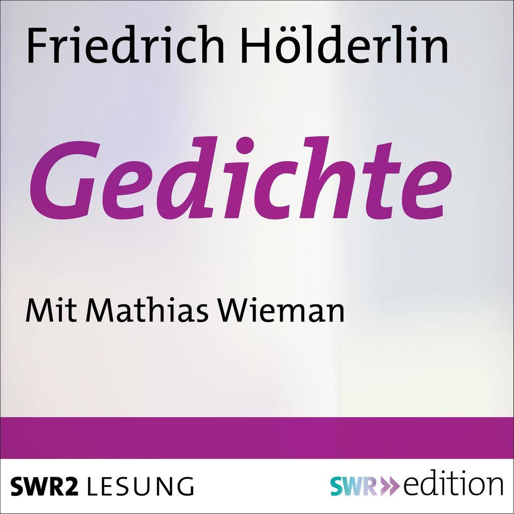 Gedichte als Hörbuch Download