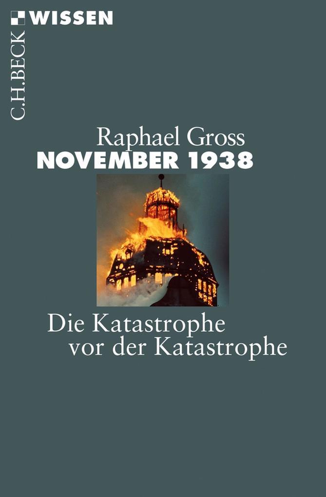 November 1938 als eBook