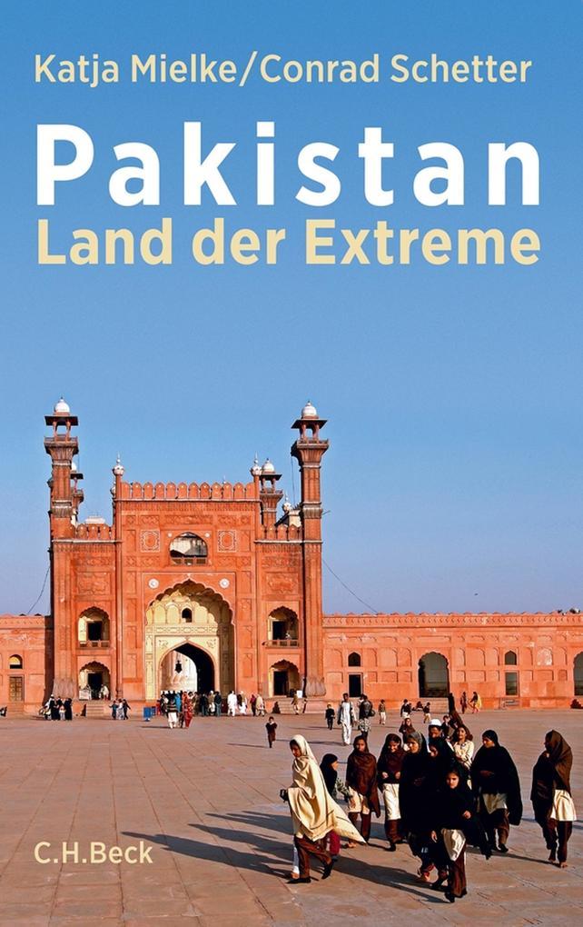 Pakistan als eBook